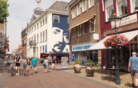 Oudestraat, Kampen